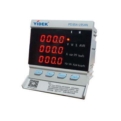 PD354-L9S4N智能电力仪表